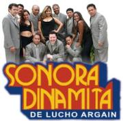 Sonoradinamitaa